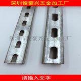 41×41×2.5 C型钢 光伏支架 厂家直销