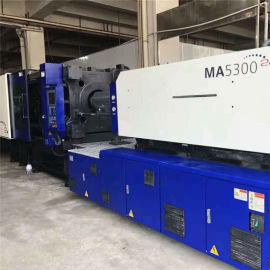 厂家回收300吨400吨600吨800吨二手原装伺服注塑机