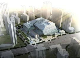Acrel-3000电能管理系统在上海电影博物馆暨电影艺术研究所业务大楼的应用