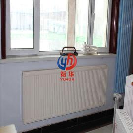 出口钢制板式散热器 水暖采暖片钢制板式暖气片