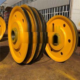 供应滑轮组 国标起重滑车 多轮起重滑轮组轴承滑轮组