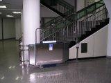 維修電梯家庭曲線平臺輪椅斜掛電梯雲浮市無障礙電梯
