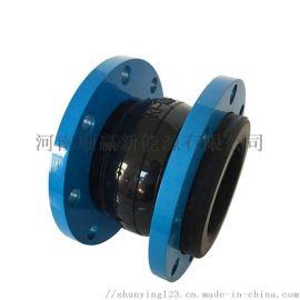 质量保证/耐高温单球体橡胶接头