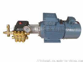 意大利COMET高压泵ZW4030-3KW变频电机总成