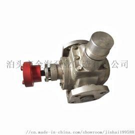 YCB型系列圆弧齿轮泵、合金耐磨泵金海现货