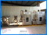 厂家  熏豆腐干烤炉 豆腐干烟熏机 50型烟熏炉