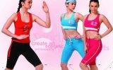 男女运动套装