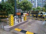 青島西海岸新區車牌自動識別系統安裝