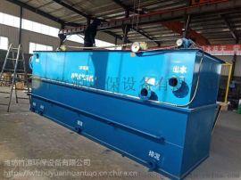 屠宰场肉猪地埋式一体化污水处理设备工艺