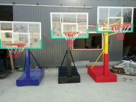 2019年北京斯圖加特體育展覽會體適能器材籃球架