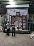 建築構件耐火垂直爐更詳細的定製方案