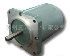55TDY300安徽三元同步低速永磁电机