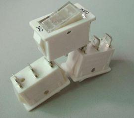白色大电流船形开关(LEGION SS22)