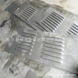 專業定做不鏽鋼板篩板網 機箱散熱通風防護板網 公路百葉孔隔音牆