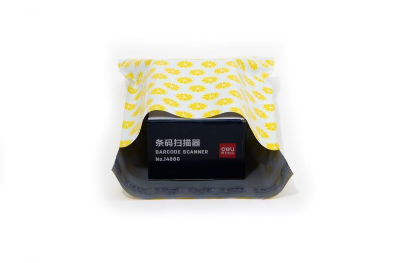 厂家直供襄阳快递袋子定制快递包装袋小号中号大号物流打包袋防水