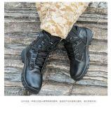 Miltec三角洲戰術靴防水輕便透氣戶外登山鞋男沙漠靴07式作訓鞋