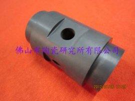 碳化硅耐酸碱高强度缸体转阀
