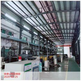 规模优势 深圳 宝安 沙井 铝合金 锌合金 压铸模具制造