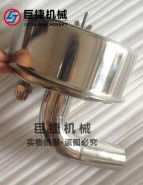 焊接呼吸阀/弯管式呼吸器/卫生级呼吸器