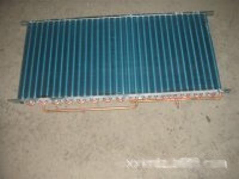 KRDZ供应冰箱冰柜展示柜用蒸发器图片型号规格