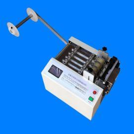 全自动热缩管切管机镍带裁切机铜线电线切割机绝缘套管电脑切管机