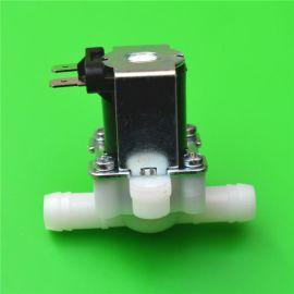 有压电磁阀进水阀厂家用于饮水机开水器净水器热水器蒸箱全铜