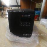 3台SENDON山顿SD6KNTL 6KVA 16节山顿6-GFM-38 12V38AH A8电池柜