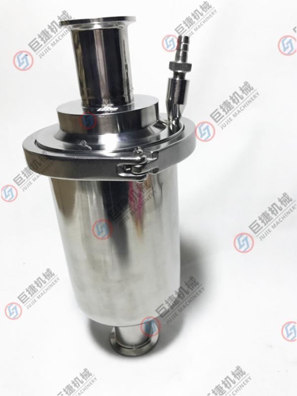 226插口5英寸过滤器/PTFE四氟滤芯过滤器
