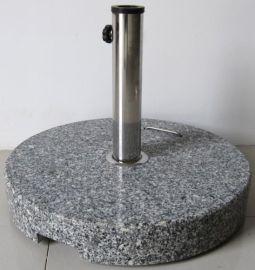 圆形大理石底座,太阳伞伞座,30KG(AC-CBG30)