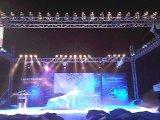 北京具专业的0舞台灯光音响设备租赁