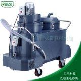 切削加工、連鑄連軋專用350L液體收集桶系列工業吸油機