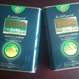 1L食品等級大豆油花生油食用油包裝鐵罐