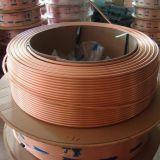 批發空調銅管紫銅管製冷銅管TP2