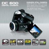 寶達 DC600 數碼相機寶達 DC600寶達 DC600寶達 DC600