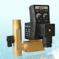 空压机电子式排水器