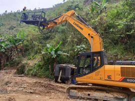 挖改潜孔钻 挖改钻 挖改凿岩机