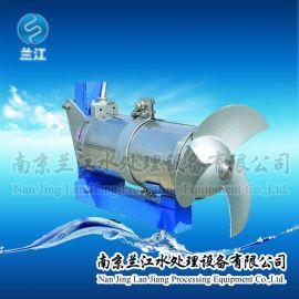 QJB(不锈钢)潜水搅拌机