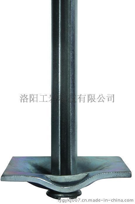 普通中空注浆锚杆、管缝式锚杆 锚杆大全
