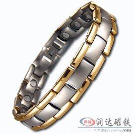 磁性手链、磁性项链、磁疗产品