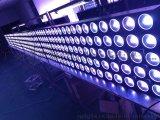 瑞光舞台灯光 25头LED矩阵灯 LED舞台灯光 摇头灯 染色灯 面光灯 婚庆灯 舞台灯具