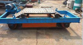 RCYK铠装带式永磁除铁器 钢渣选铁 悬挂式除铁器