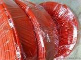 耐高温套管 防火高温套管 玻璃纤维套管-隔热套管