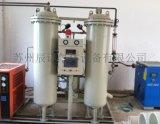 制氮机纯度不够的原因应该怎样维修制氮机