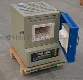 硅碳棒高温箱式电阻炉