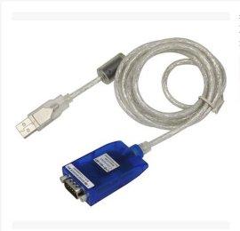 宇泰UT-890 工业级USB2.0转RS485/422转换线 485/422转USB