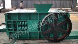 2PG对辊破碎机, 双棍破碎机, 堆焊辊破碎机