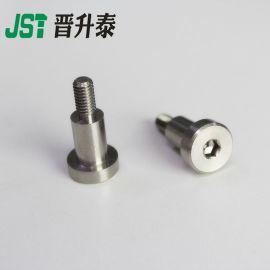 不锈钢塞打螺丝内六角M3*4.6 非标紧固件 非标螺丝 可定制