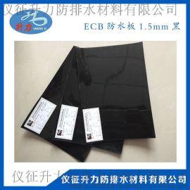 仪征升力厂价直销高品质防水板 EVA防水卷材 ECB/EVA防水卷材 防水防潮材料