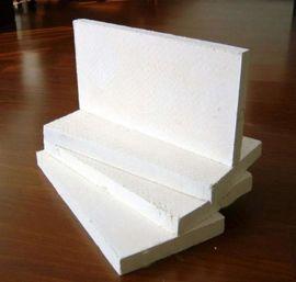 高温窑炉窑衬 硅酸铝纤维板