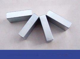供应大方块烧结钕铁硼强磁 方形磁铁 高温磁铁